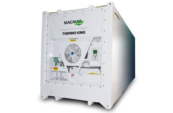 Thermo King MAGNUM PLUS® for sale in Carlstadt, NJ  Thermo