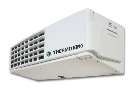 Thermo King V-800 MAX for sale in De Pere, WI  Transport