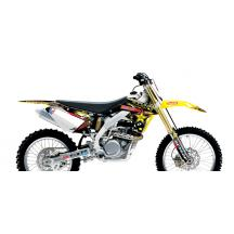rockstar energy makita motosport graphics kit for sale in