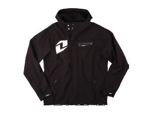 ATMOSPHERE SOFTSHELL JACKET