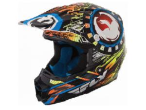 2014 DRAGON LIMITED F2 CARBON HELMET