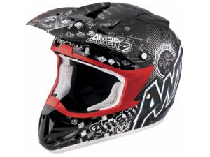 COMET FULL FACE HELMETS
