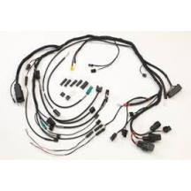 hp race wiring harness for sale in lakeville mn leo s south 800 rh leossouth com BMW Battery Wiring Harness BMW K Motorcycle Wiring