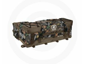 ATV BACK CARGO BOX