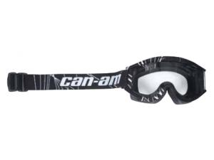 CAN-AM ADVENTURE OVER THE GLASSES GOGGLES BY SCOTT