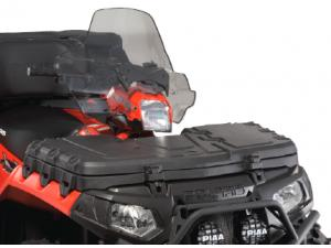 LOCK & RIDE® FRONT CARGO BOX