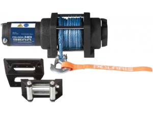POLARIS® HD 3500 LB.WINCH