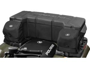 SPORTSMAN LOCK & RIDE® REAR CARGO BOX