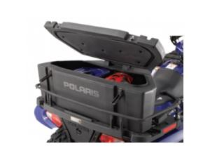 LOCK & RIDE® 1-UP TOURING REAR CARGO BOX