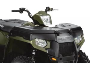 SPORTSMAN LOCK & RIDE FRONT CARGO BOX