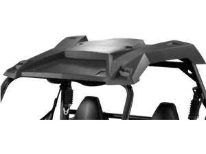 LOCK & RIDE® SPORT ROOF