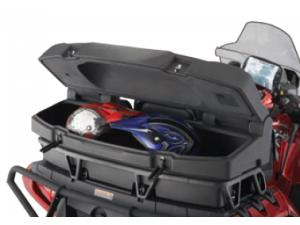 SPORTSMAN XP LOCK & RIDE® REAR CARGO BOX