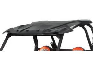 LOCK & RIDE® POLY SPORT ROOF