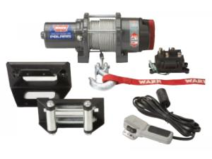 WARN® 3.0 RT WINCH