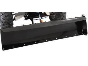 "60"" PLOW BLADE SNOW DEFLECTOR"