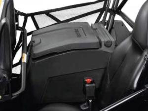 LOCK & RIDE® SEAT REPLACEMENT STORAGE BOX