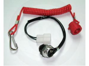 TETHER SWITCHES FOR POLARIS-YAMAHA
