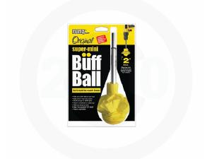 2'' SUPER MINI BUFF BALL