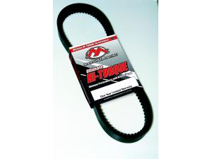 ULTIMATE HI-TORQUE® DRIVE BELTS