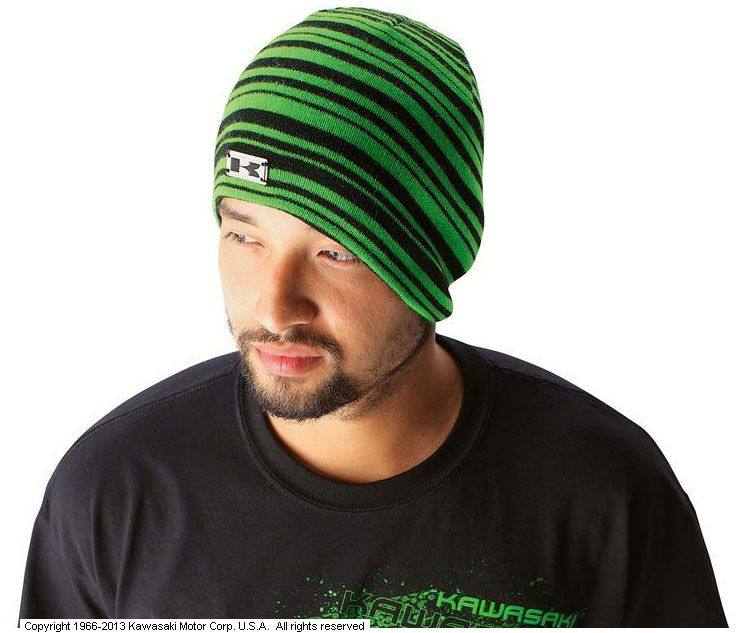 f4109c4d6af TOTALLY STRIPES BEANIE for sale in Madisonville