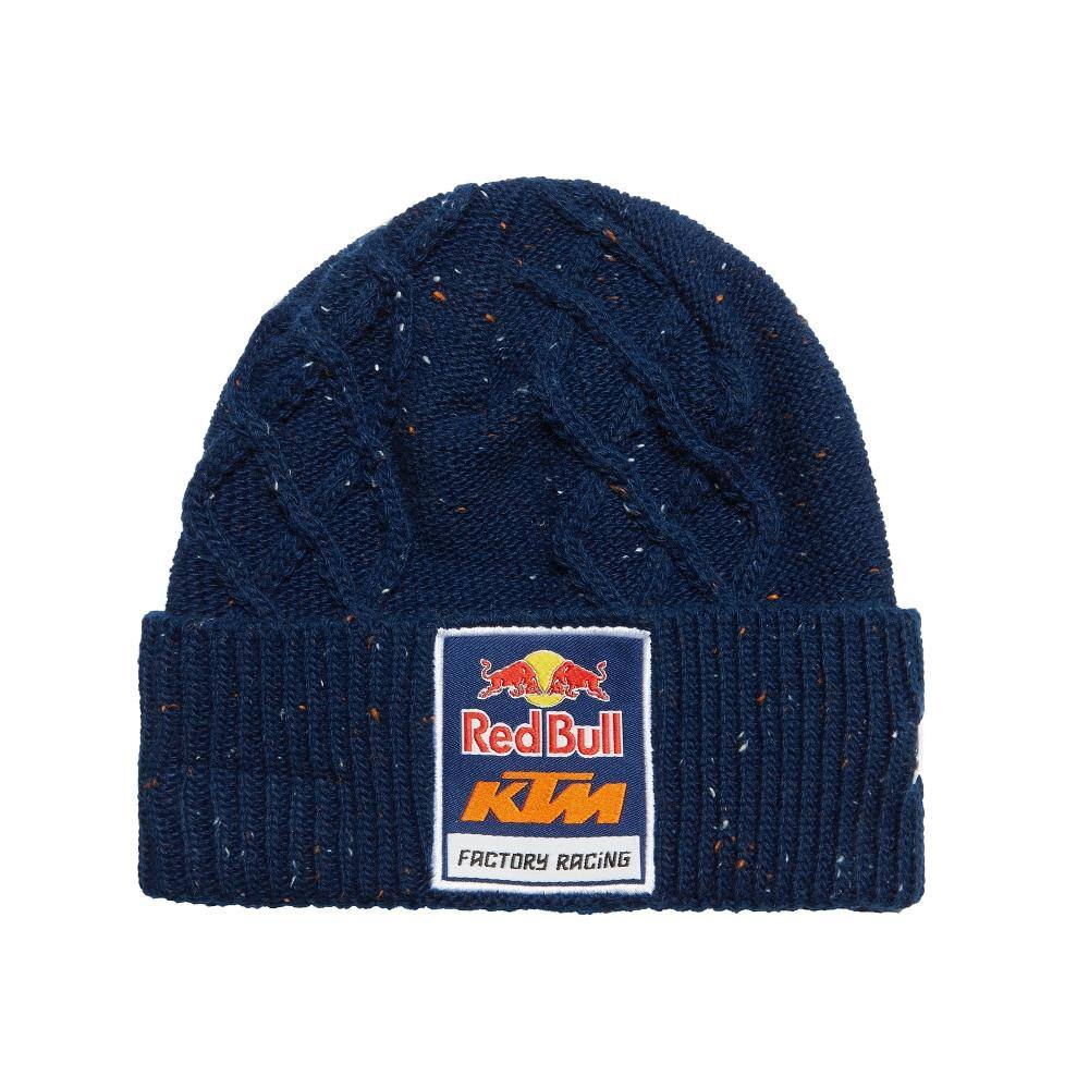73c40310b84 Red Bull KTM Factory Racing Speckled Cable Knit Beanie for sale in  Loveland