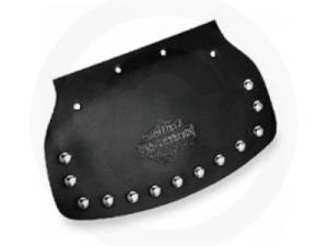 STUDDED REAR FENDER MUD FLAP