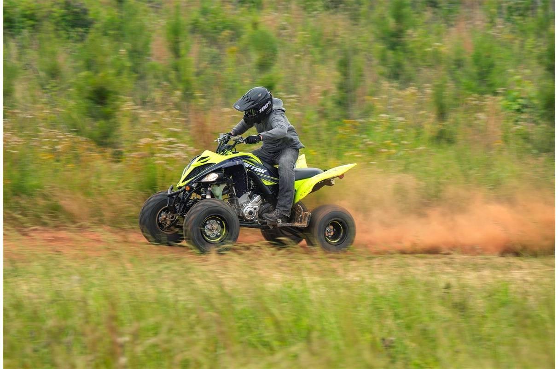 2020 Yamaha Raptor 700R SE
