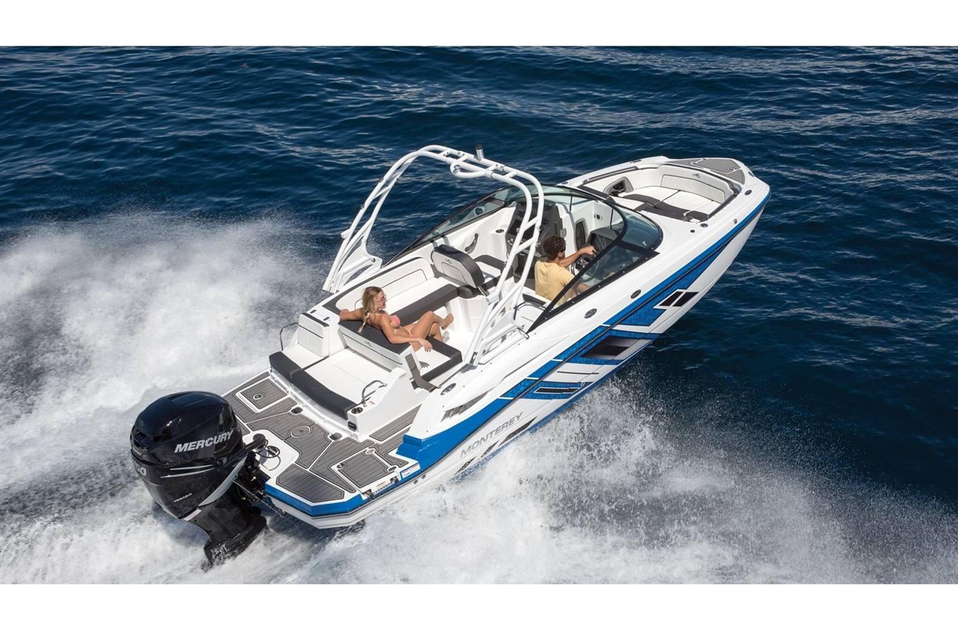 2020 Inventory Bassett Yacht & Boat Sales