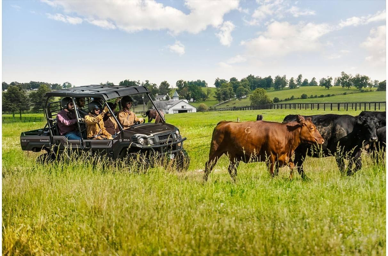 2020 Kawasaki MULE PRO-FXT™ Ranch Edition for sale in Elmira