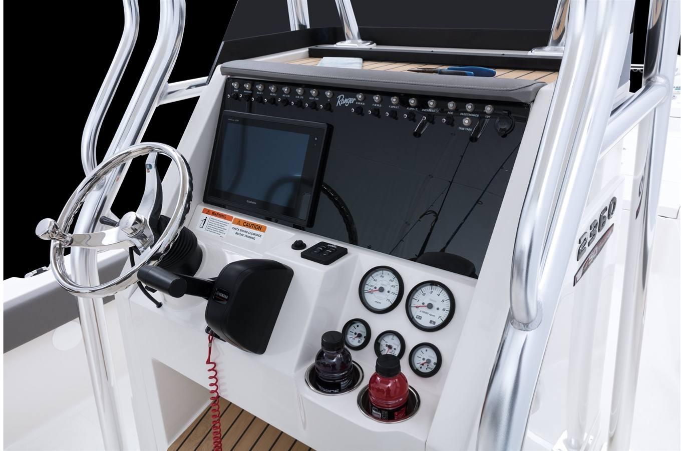 2020 Ranger 2360 Bay for sale in Algonac, MI  Rose Marine