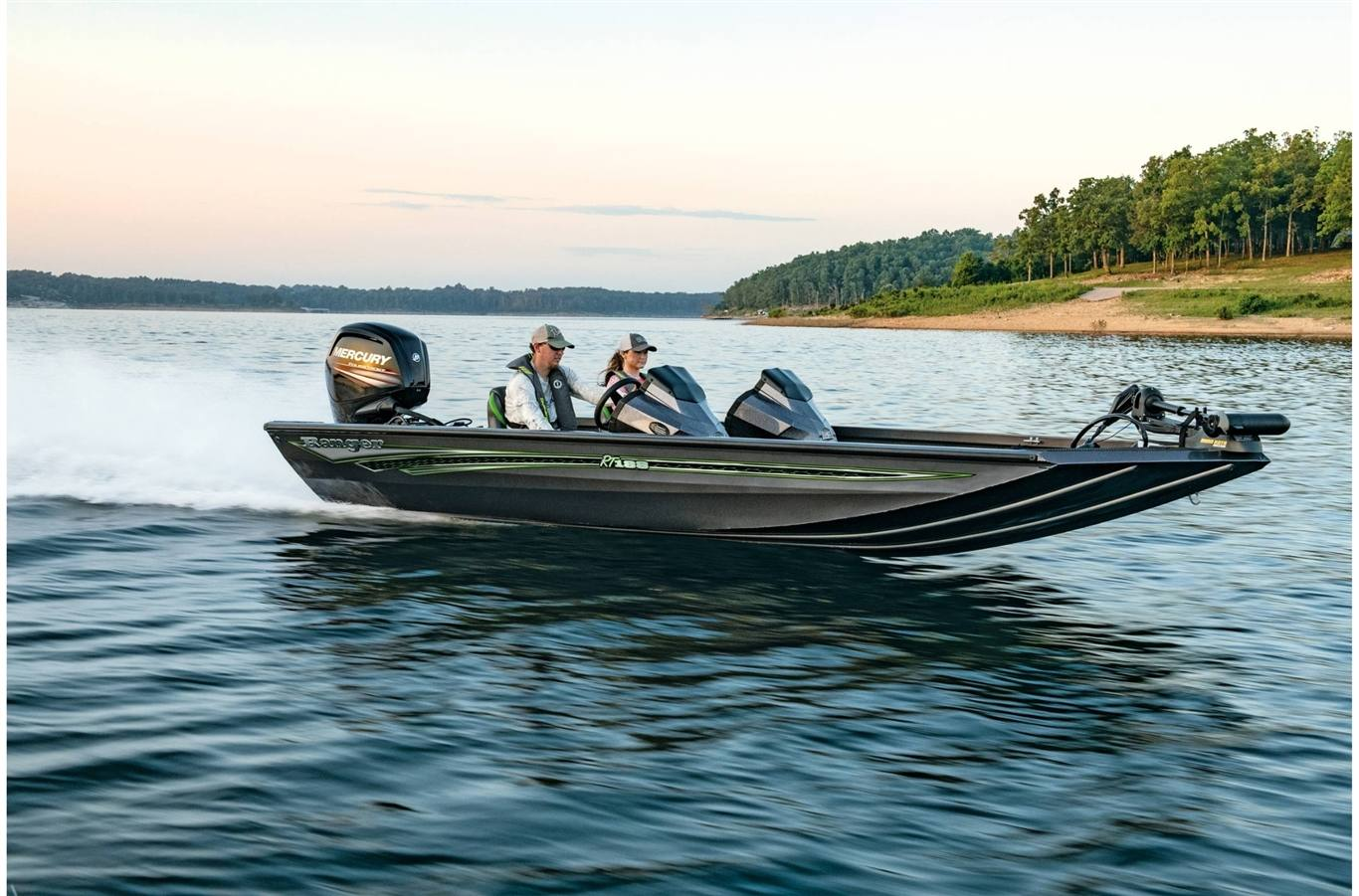 2020 Ranger RT188 for sale in Algonac, MI. Rose Marine ... on