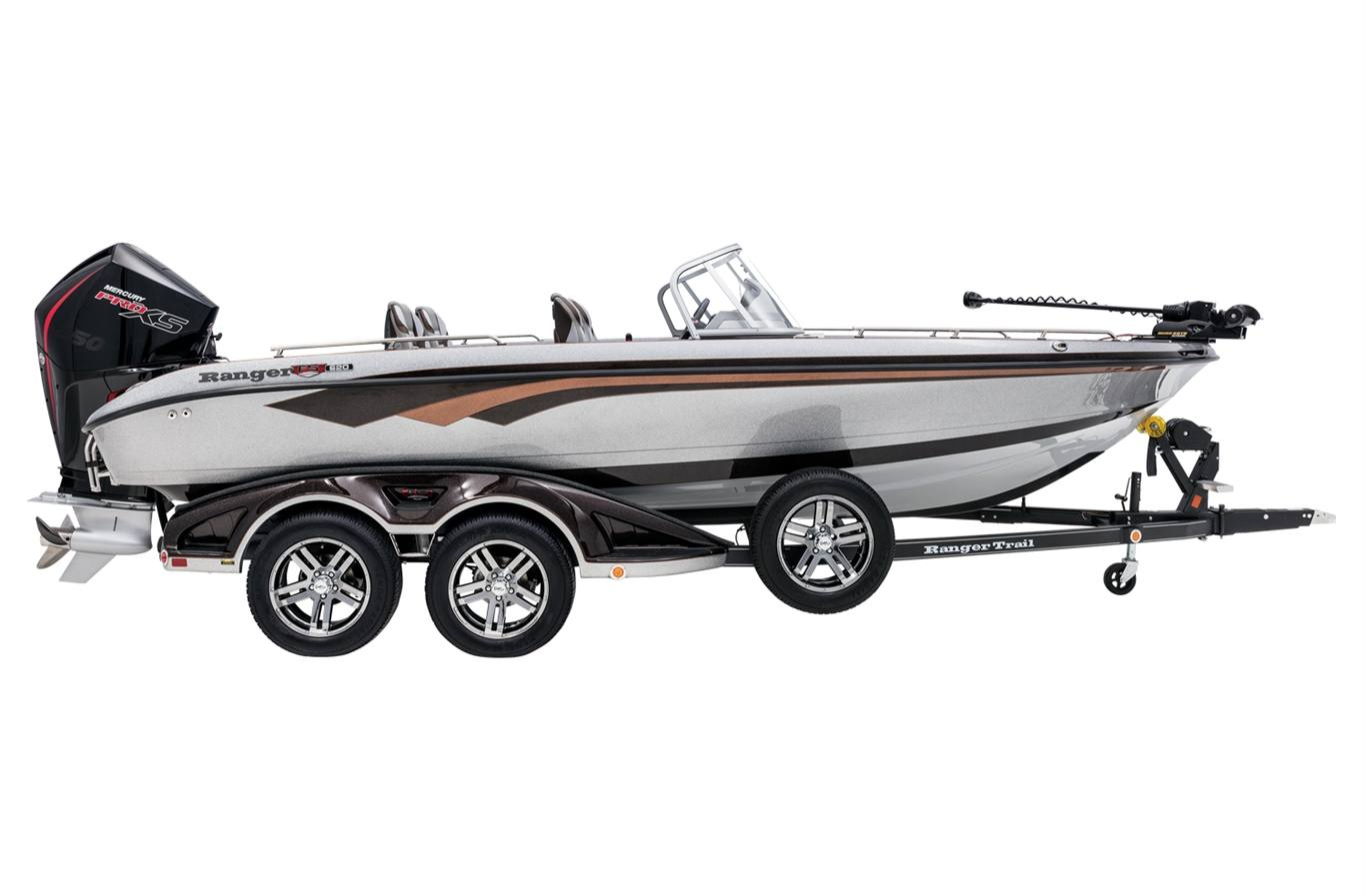 2020 Ranger 620FS Ranger Cup Equipped for sale in Lyme, CT
