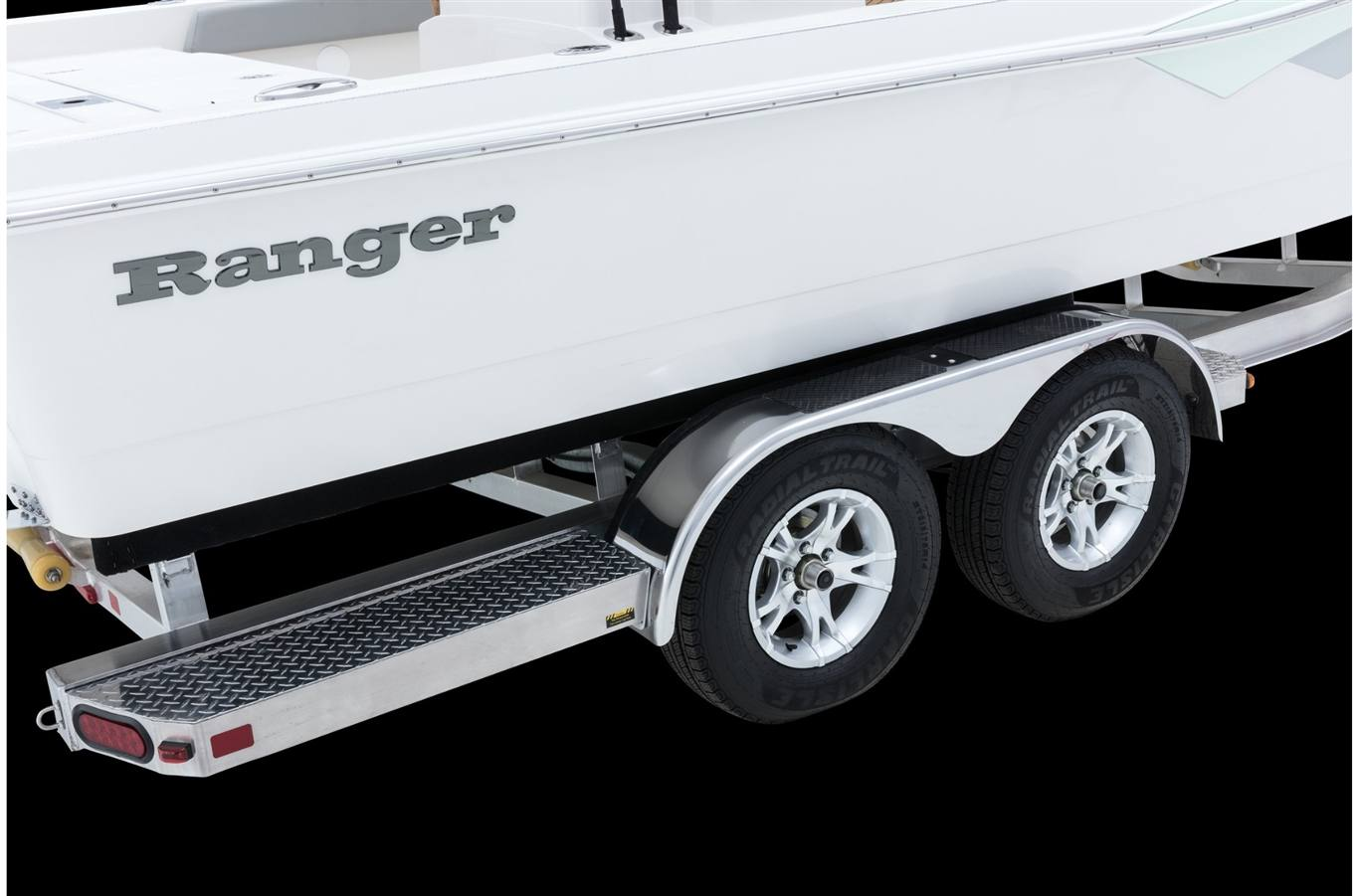 2020 Ranger 2510 Bay for sale in Hixson, TN  Chattanooga