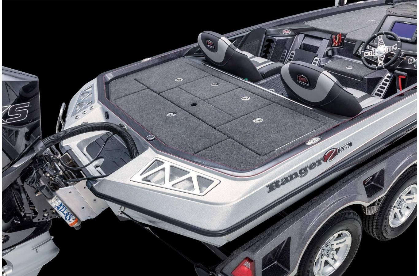 2020 Ranger Z519L for sale in Fredericktown, OH  Knox Marine