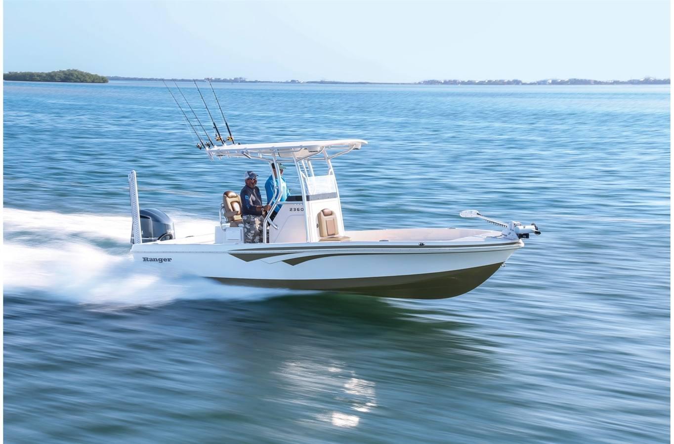 2020 Ranger 2360 Bay for sale in Lawrenceburg, TN
