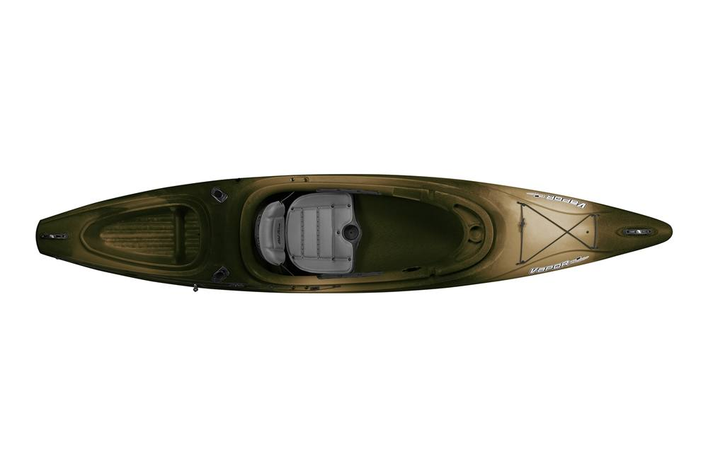 2020 Old Town Canoes and Kayaks Vapor 12 Angler