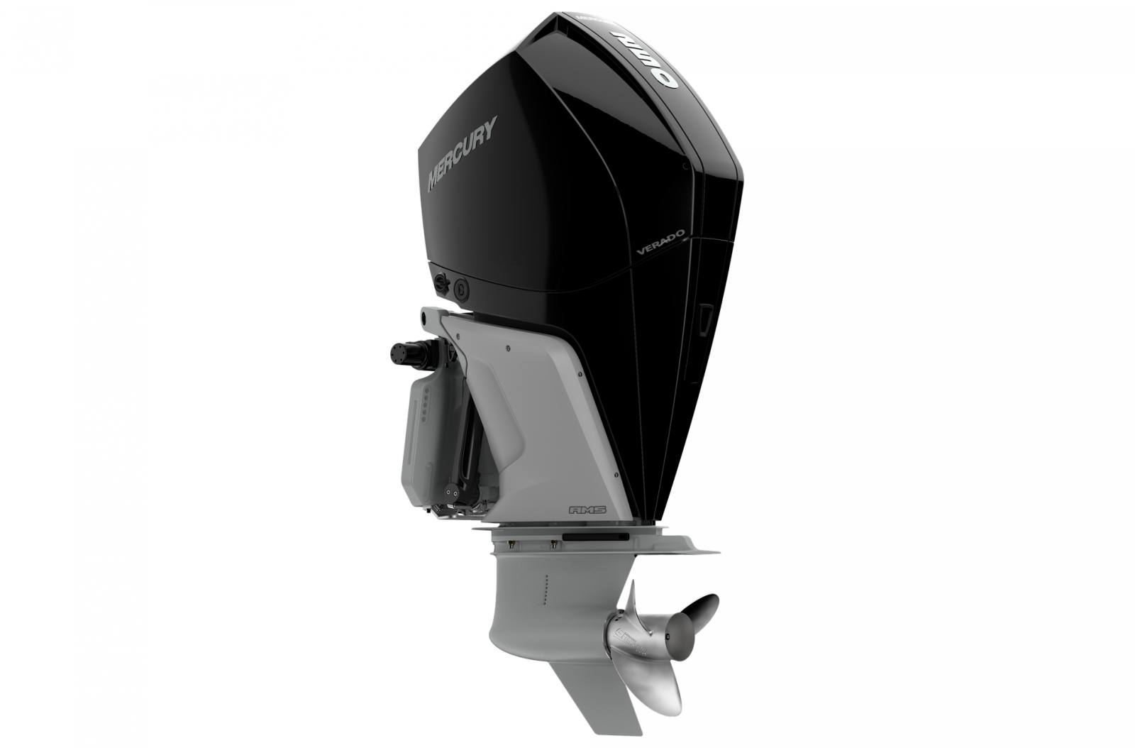 2020 Mercury Verado® V-8 250 HP - 25 in  Shaft