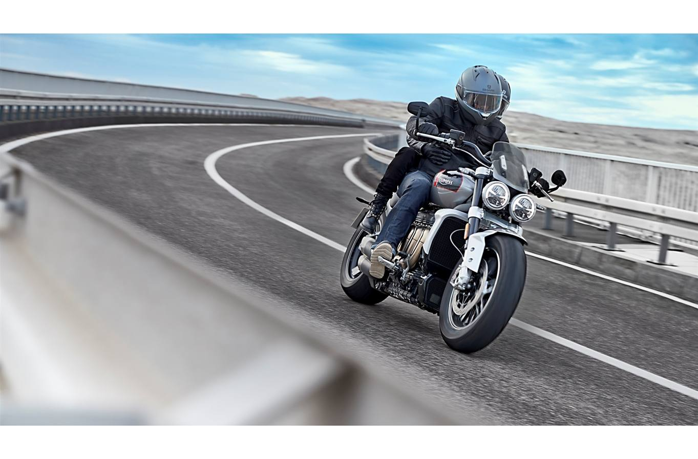 2020 Triumph Rocket 3 GT for sale in Tallahassee, FL