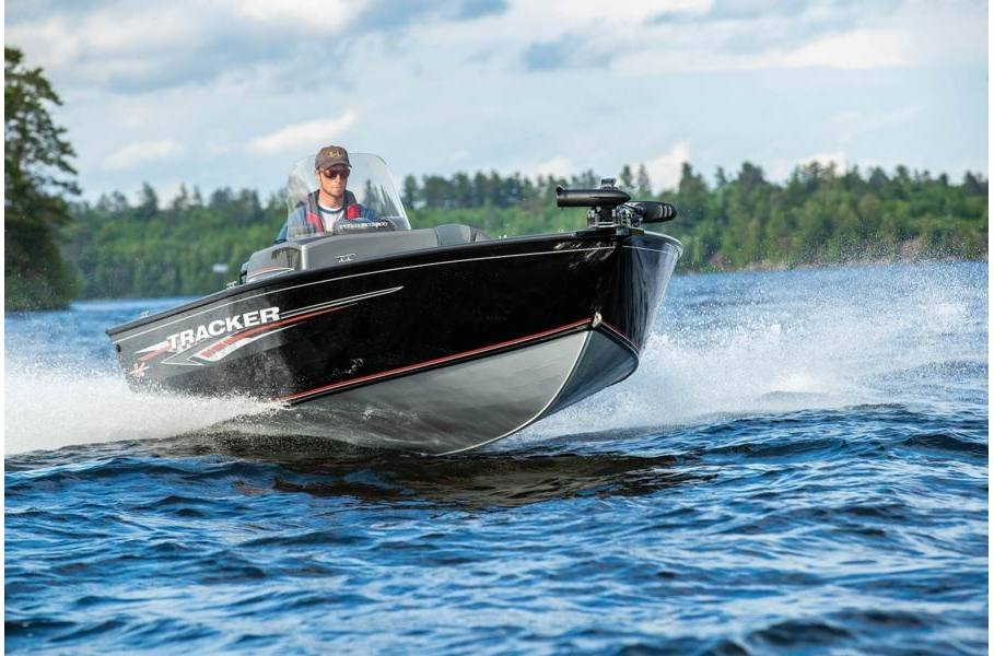 2020 Tracker PRO GUIDE™ V-16 SC for sale in Rochester, NY