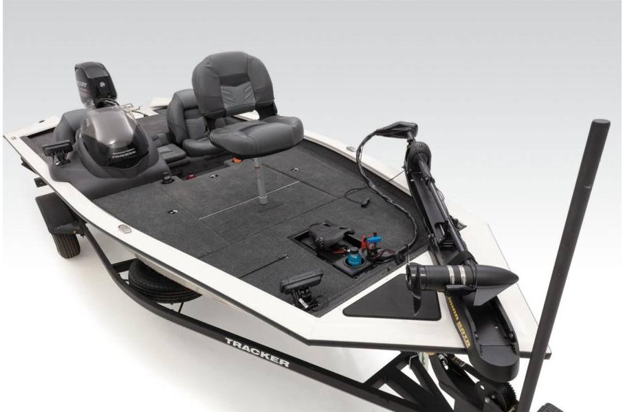 2020 Tracker PRO TEAM 175 TXW Tournament Ed  for sale in