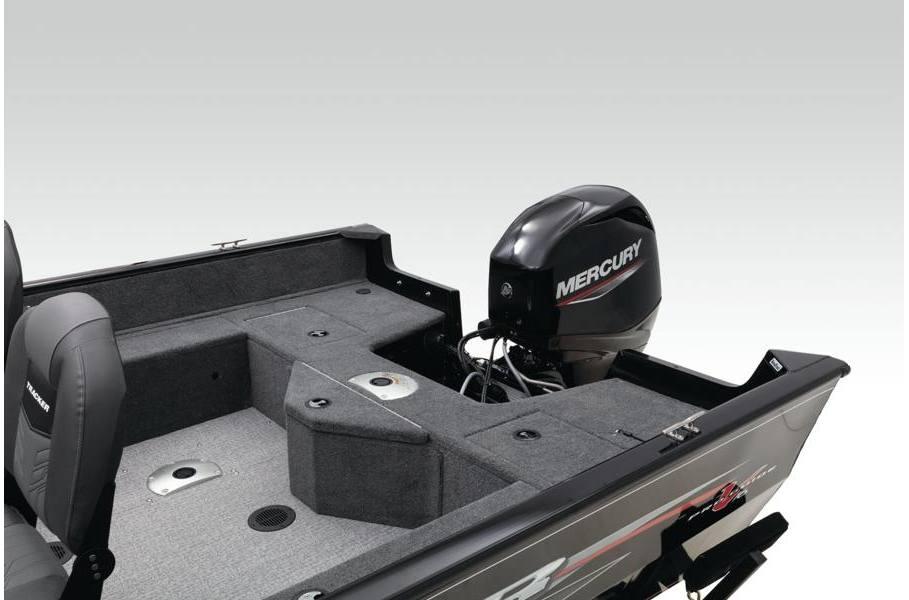 2020 Tracker PRO GUIDE™ V-16 SC for sale in Fort Frances, ON