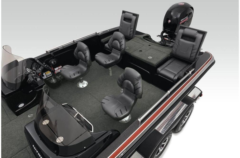 2020 Nitro ZV19 Sport for sale in Rochester, NY  Bryce