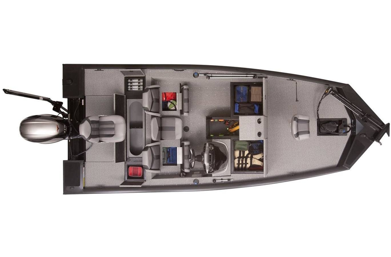 2020 G3 Sportsman 1810 for sale in Osage Beach, MO  Lake of