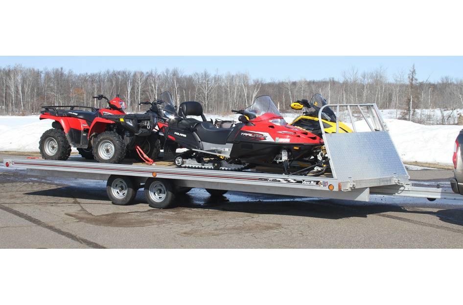 Winter Ramp 2020.2020 Floe 28 Versa Max Ramp Tri Axle Brakes On 3 Axles