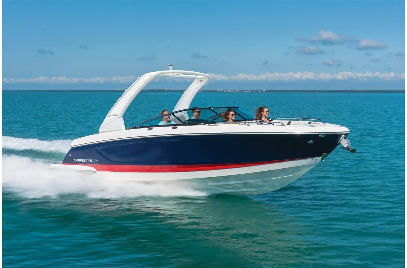 Inventory from Chaparral and Sea Ray Indian Springs Marina