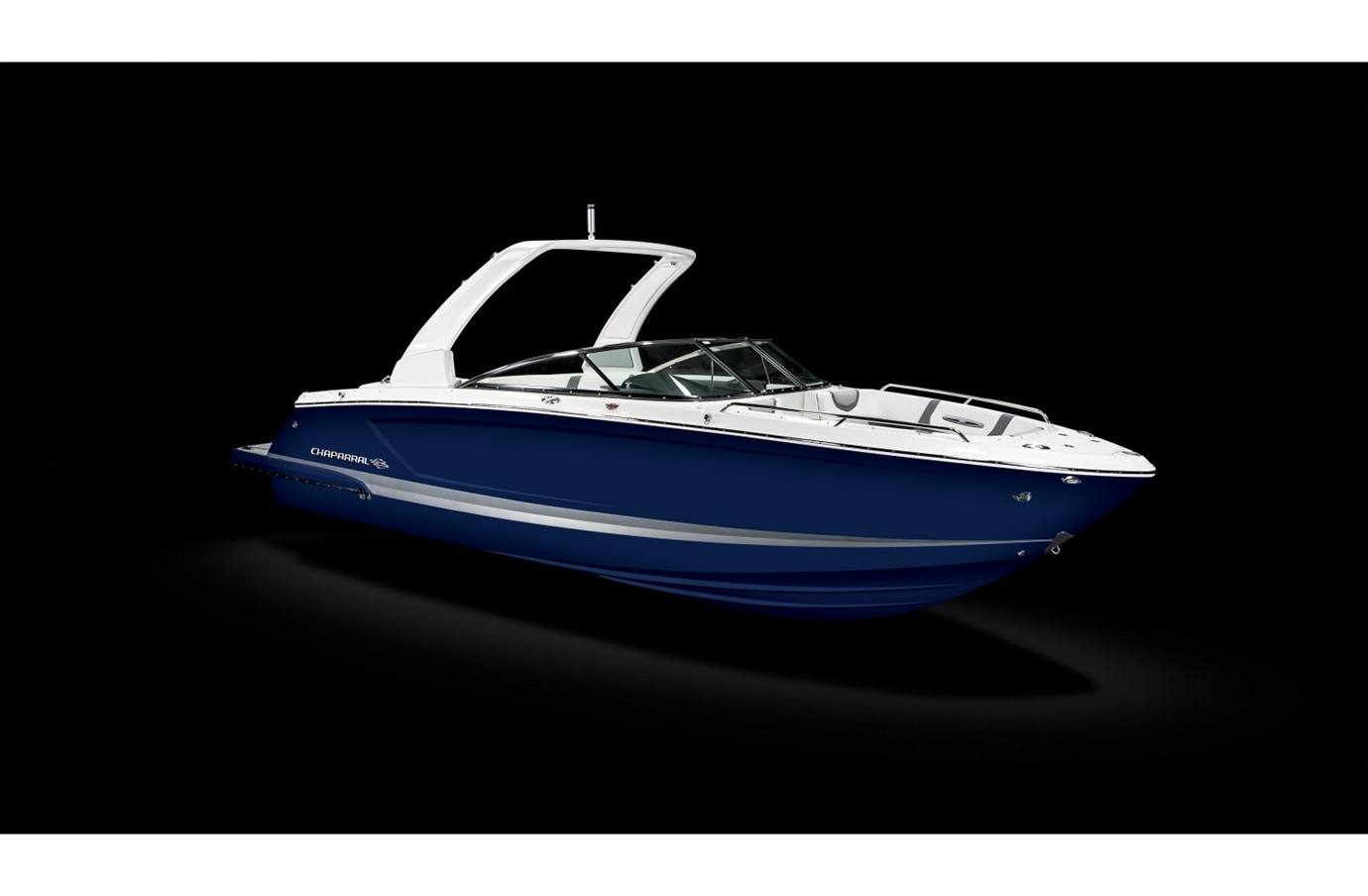 2020 Chaparral 277 SSX for sale in Colchester, VT  Saba
