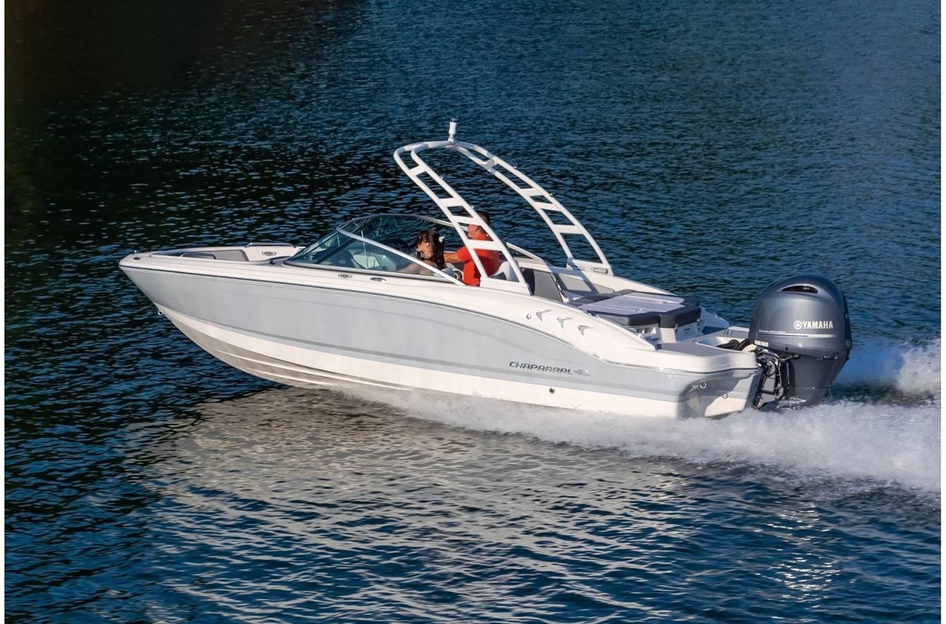2020 Chaparral 21 SSi OB for sale in Richmond, VA  Nautical