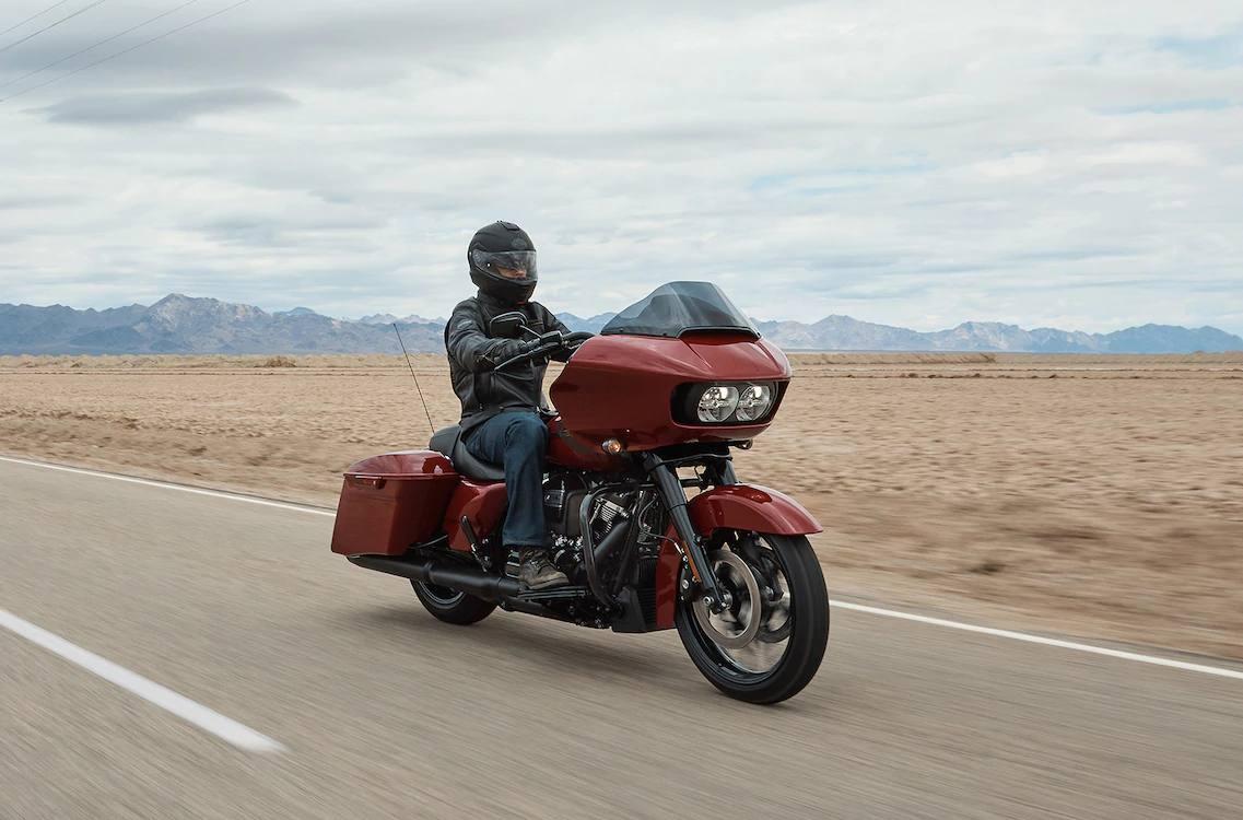 2020 Harley-Davidson® Road Glide® Special - Color