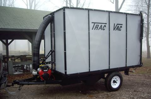 Inventory From BCS America DR Power And Trac Vac Middleton