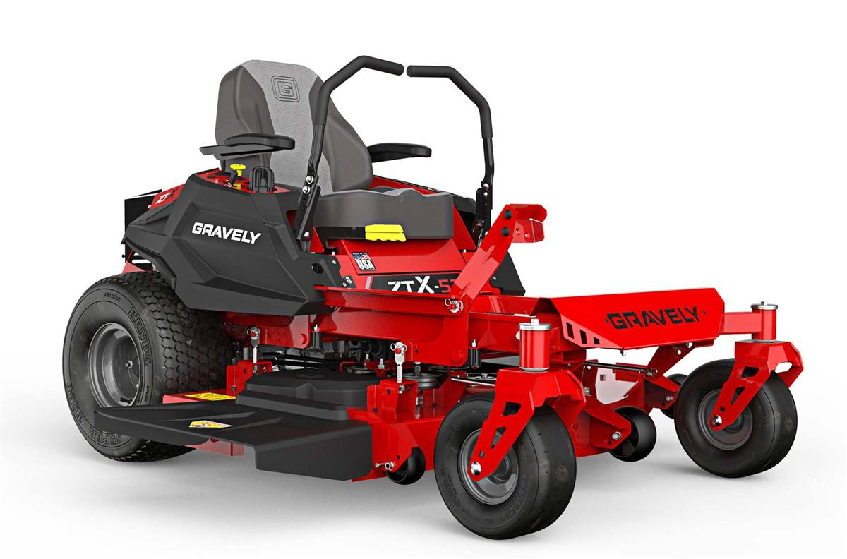 2020 Gravely Zt X 174 52 915257 For Sale In Plain City Oh
